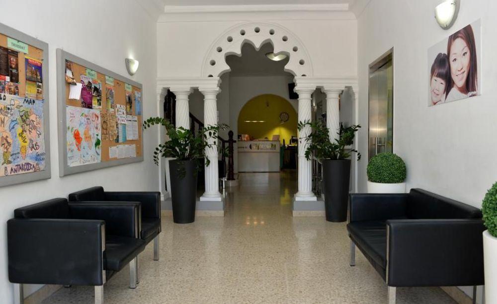 GV Malta оснащение школы
