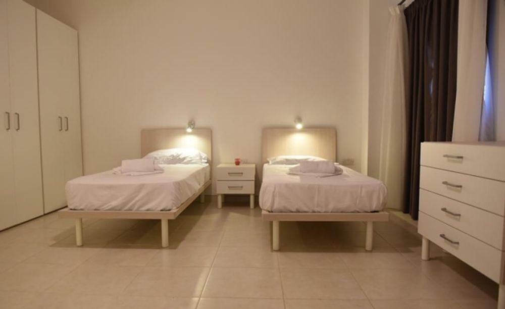 GV Malta резиденция