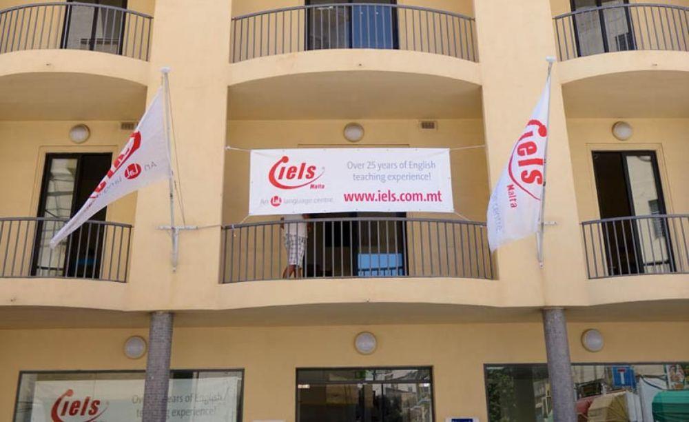 LAL Language Centres літній табір на Мальті