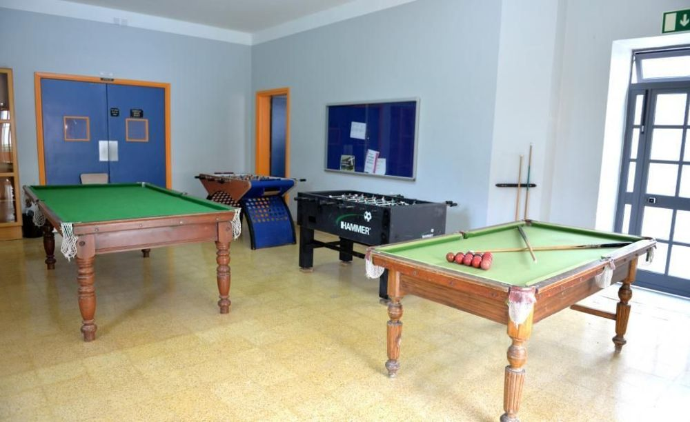 игровая комната GV Malta Summer Camp