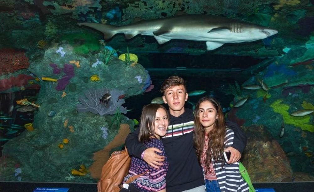 ILAC Канада аквапарк