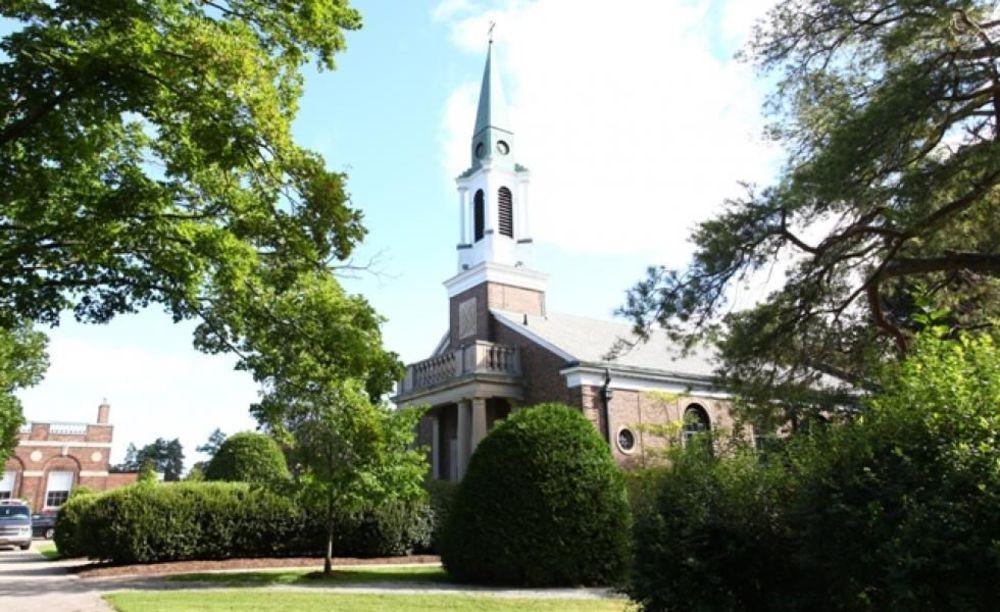 кампус St Andrew's College