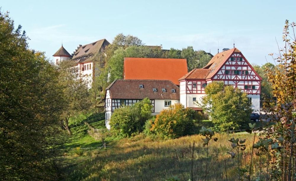 младшая школа Hohenfels Schule Schloss Salem Summer School