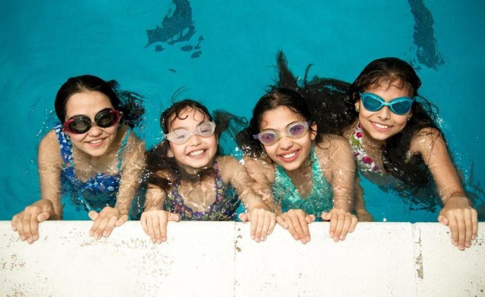 King's Ely Summer School бассейн