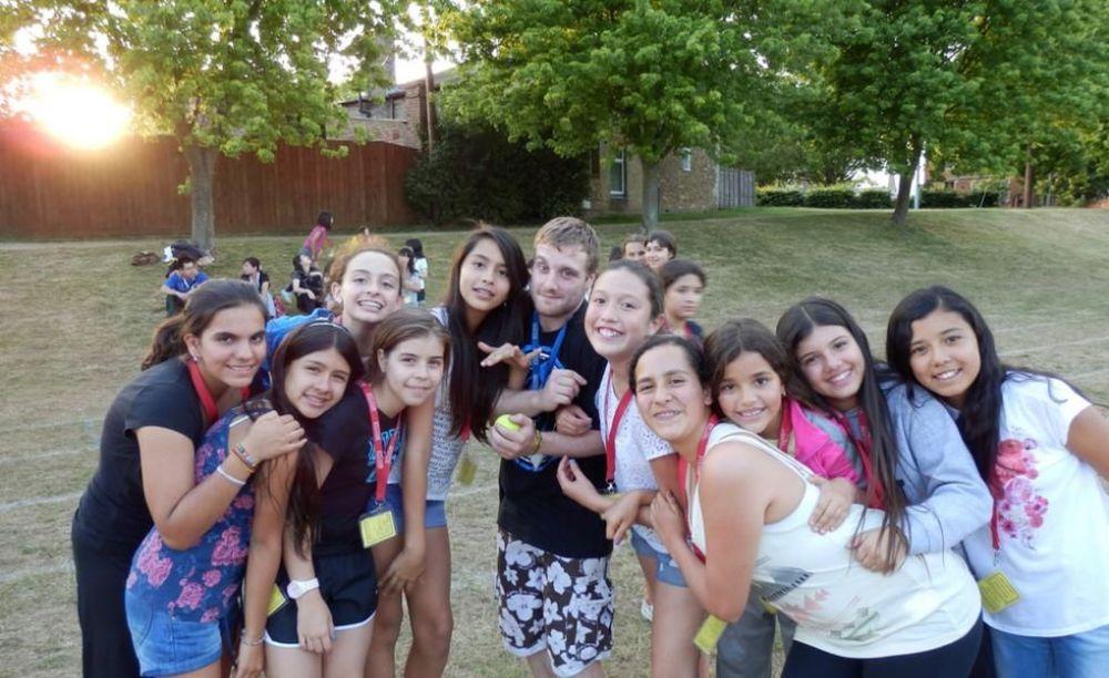 King's Ely Summer School экскурсии