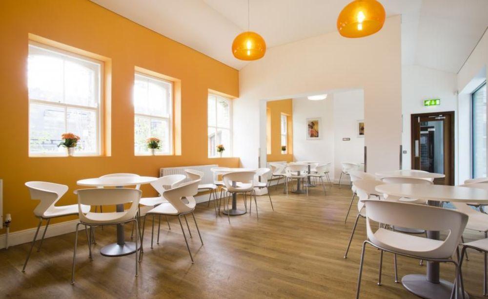 Кофе-бар Резиденция Marino Institute