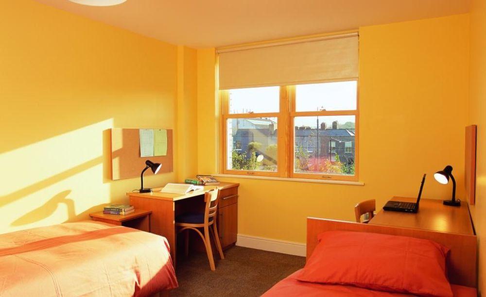 Кімната Griffith College