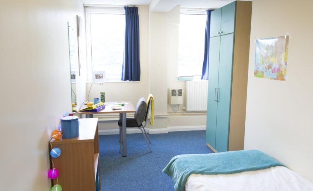 Кімната Bellerbys Brighton