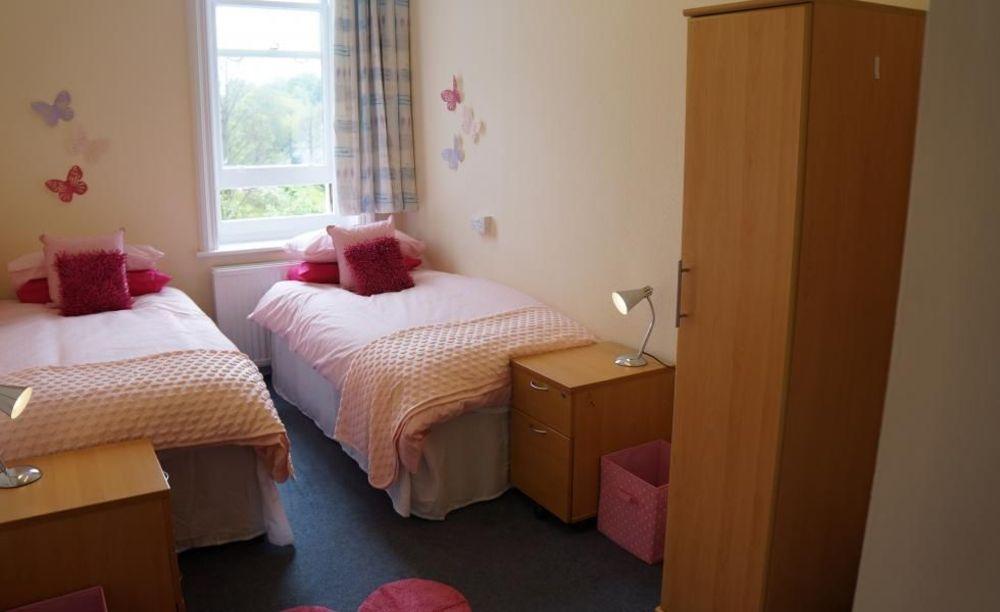 Комната Moira House Summer Camp