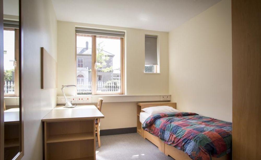 Комната Trinity College