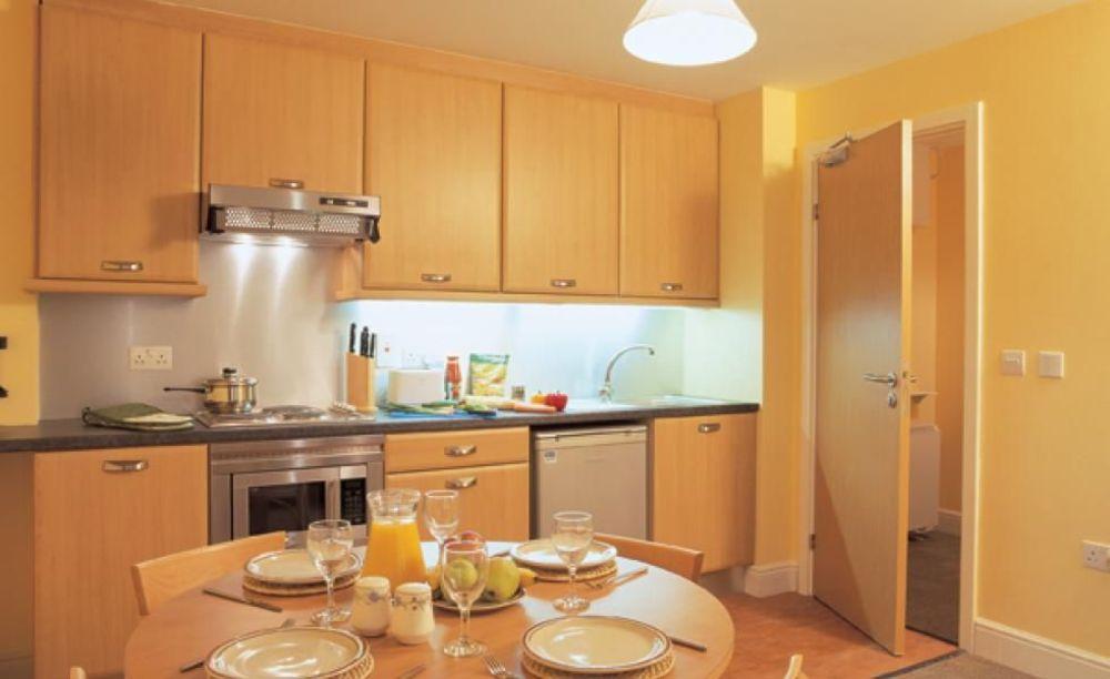 Кухня Griffith College