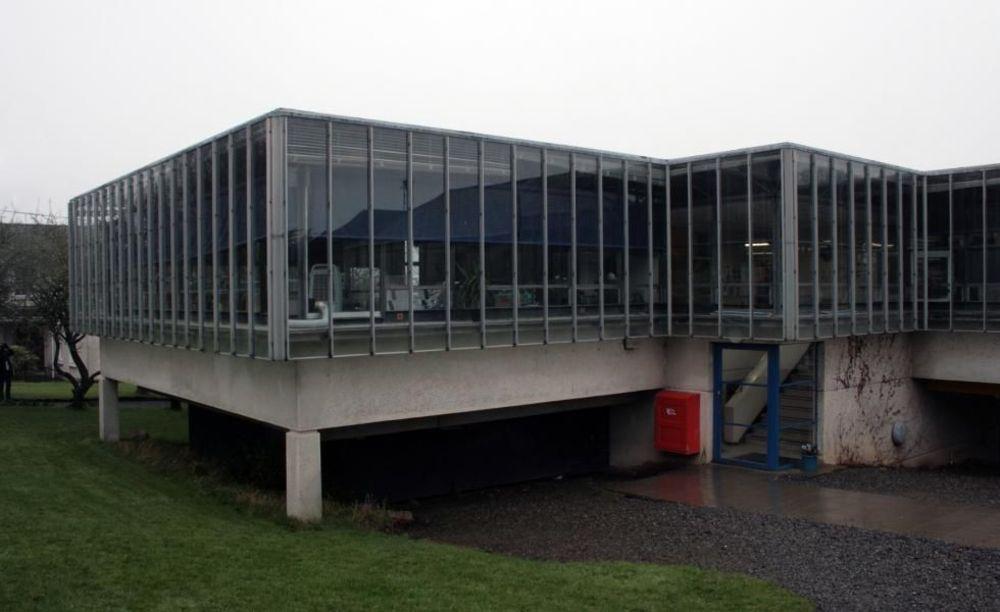 Лаборатории St Columba's College