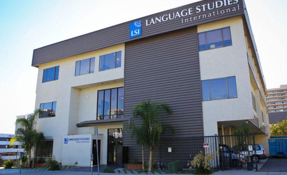 LSI San Diego кампус