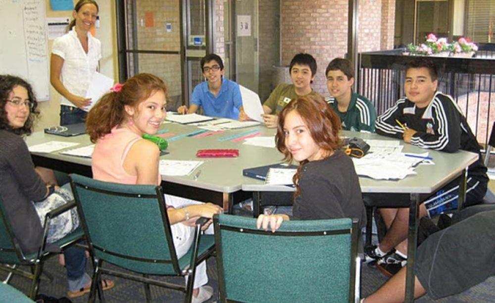 LSI Toronto обучение