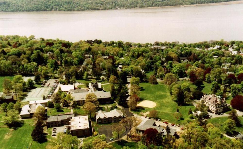 The Masters School кампус