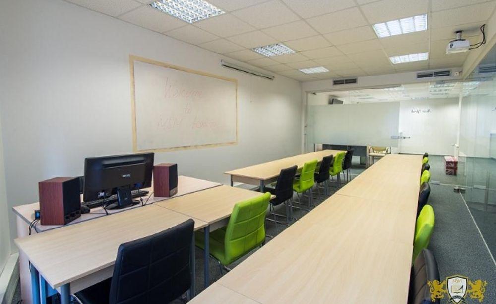 классы в MSM Academy