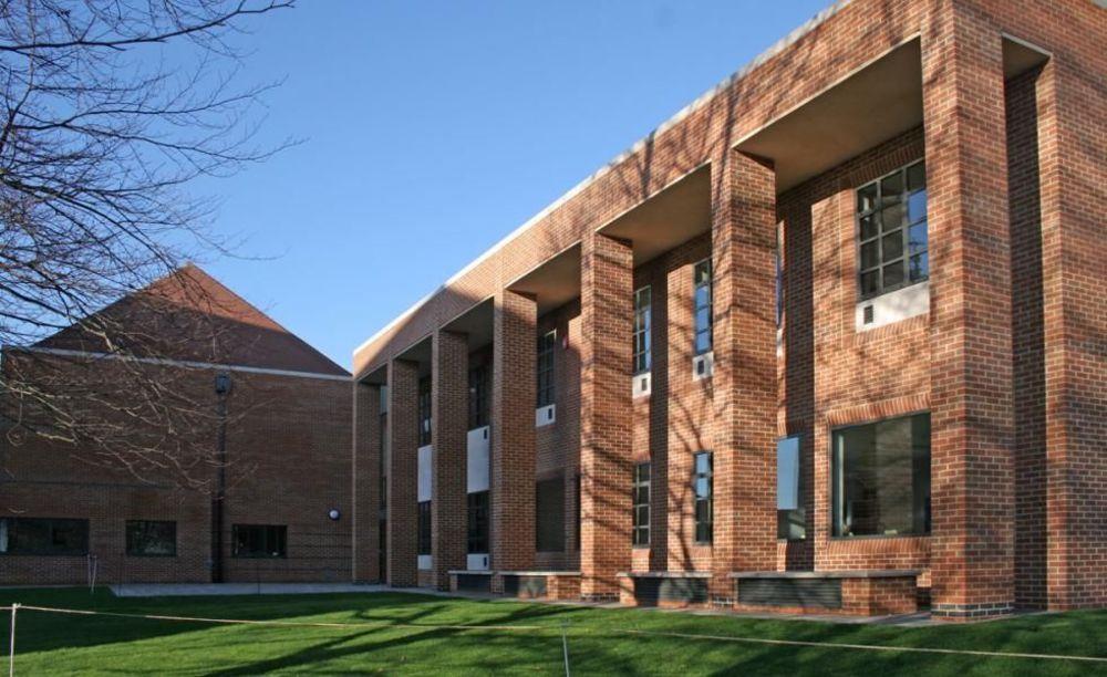 Музыкальный центр The Royal Hospital School