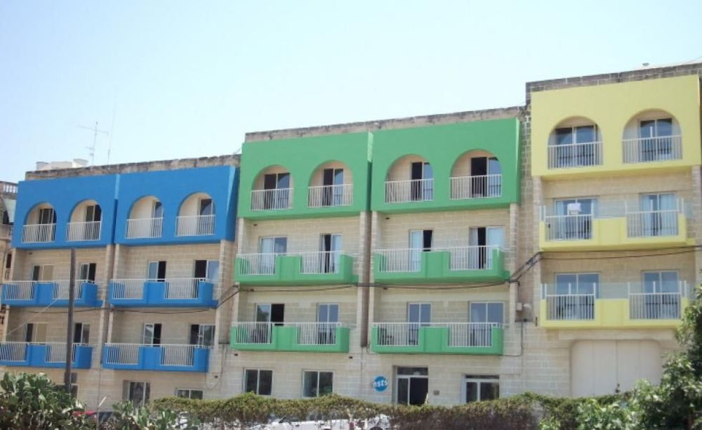 NSTS Malta резиденции