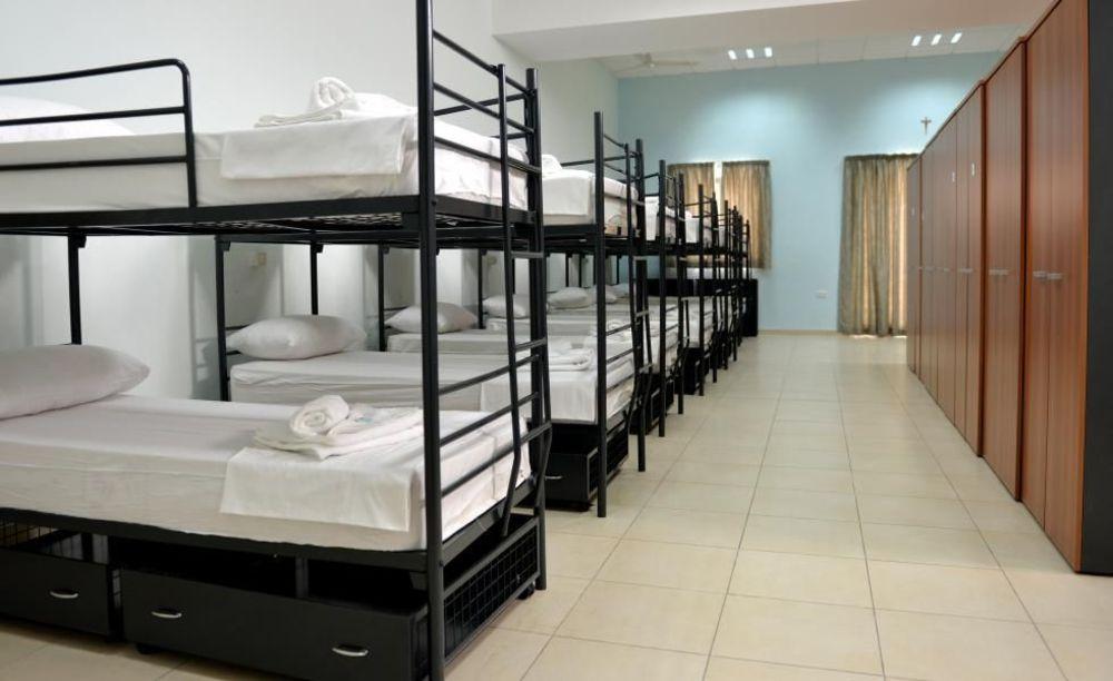 общежитие для детей GV Malta Summer Camp