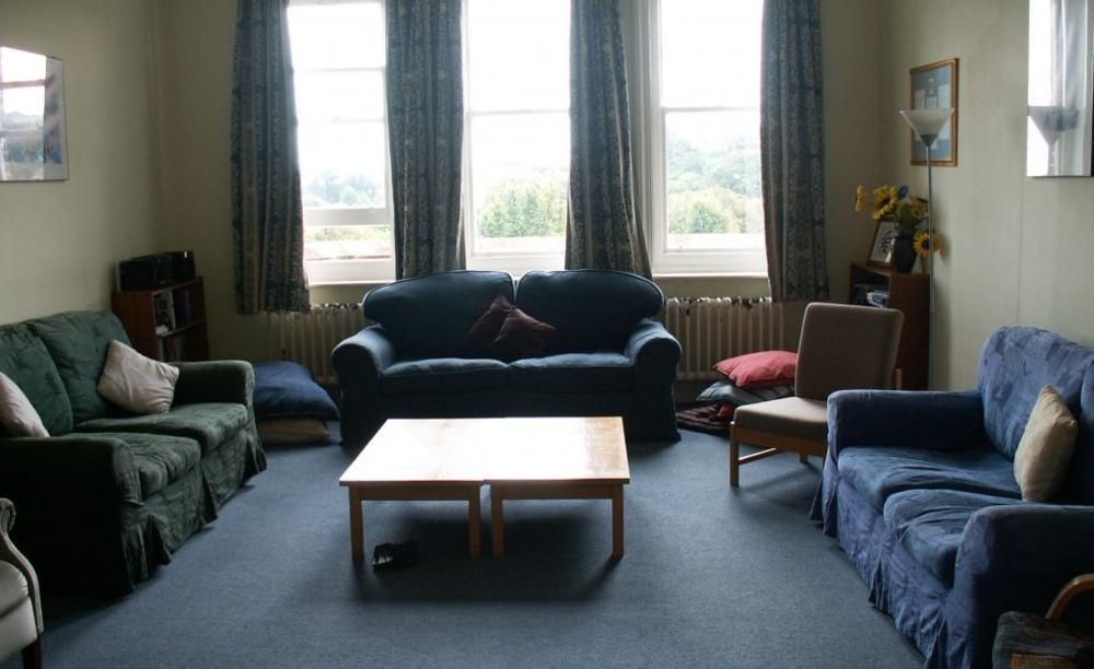 Общая комната Moira House