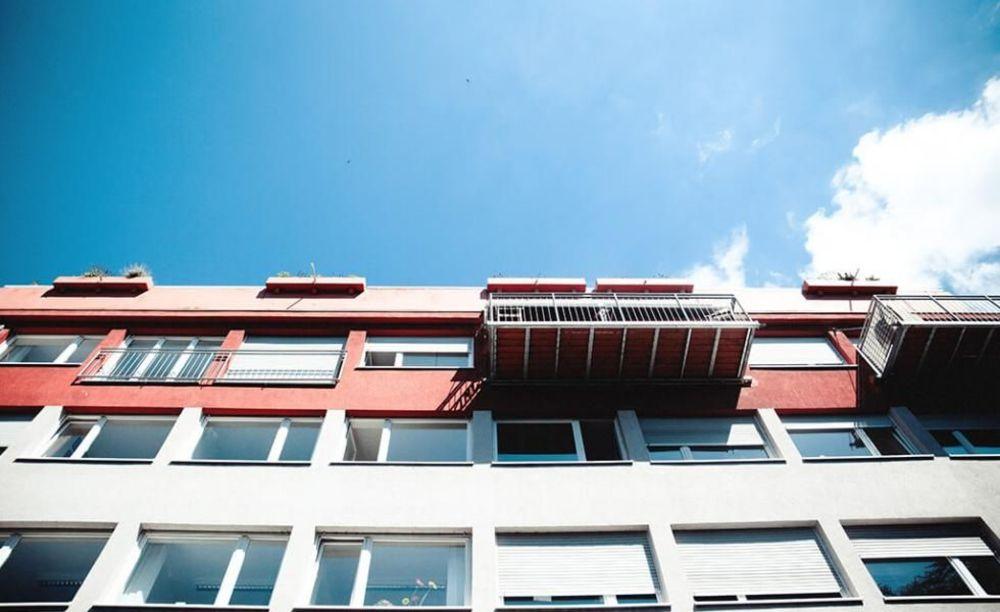 OISE Heidelberg здание школы