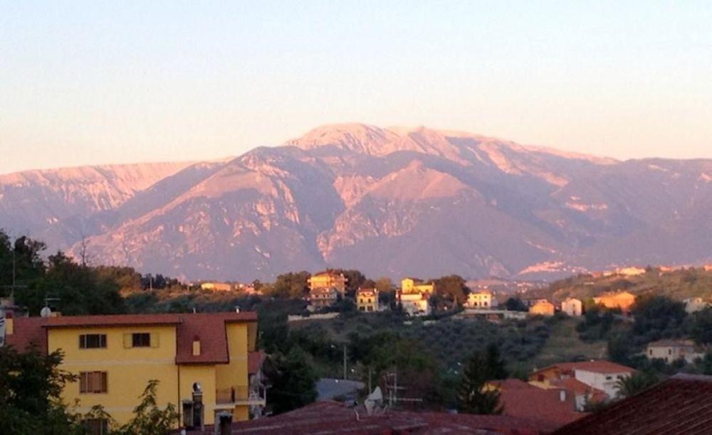 Панорама 2 Canadian College Italy