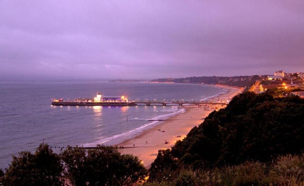 Пирс International Project Bournemouth