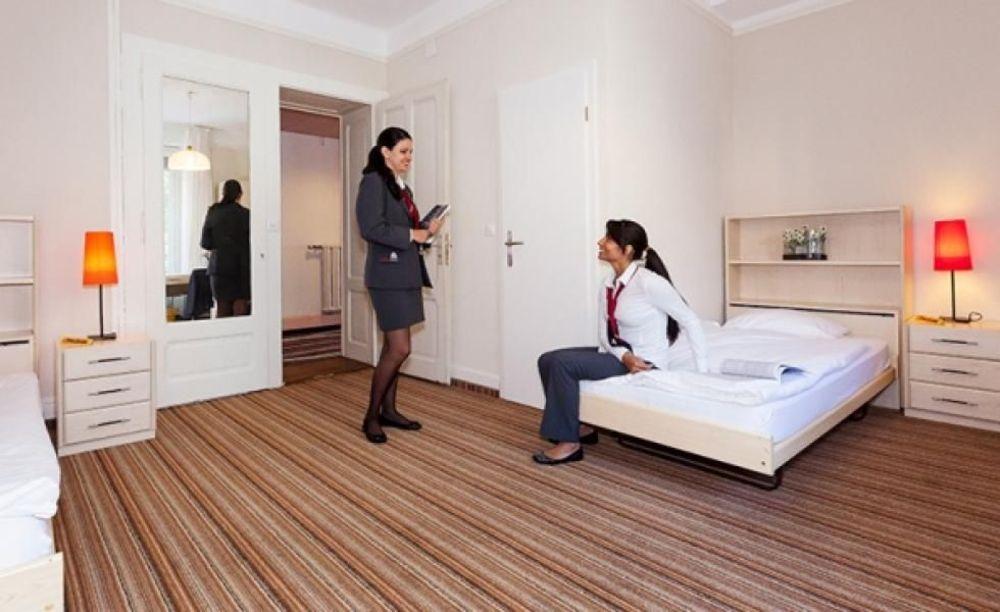 проживание отель Hotel Institute Montreux