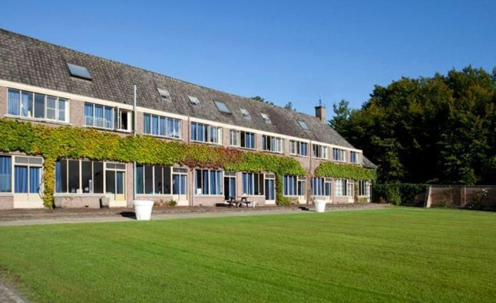 Резиденция Eerde International School