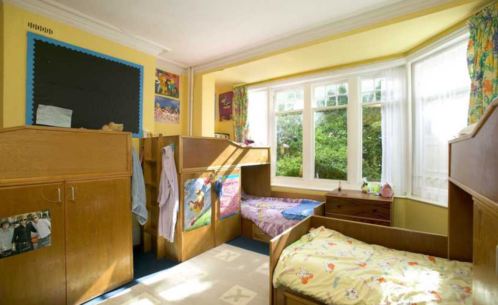 Резиденция Bede's Eastbourne. Аспект - Обучение за рубежом