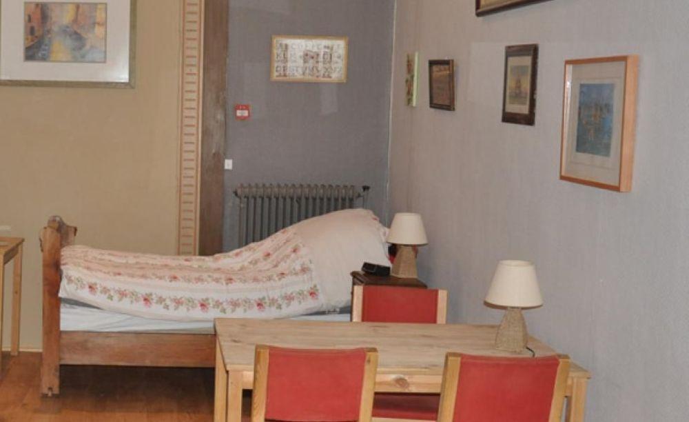 резиденция Ecole de Tersac