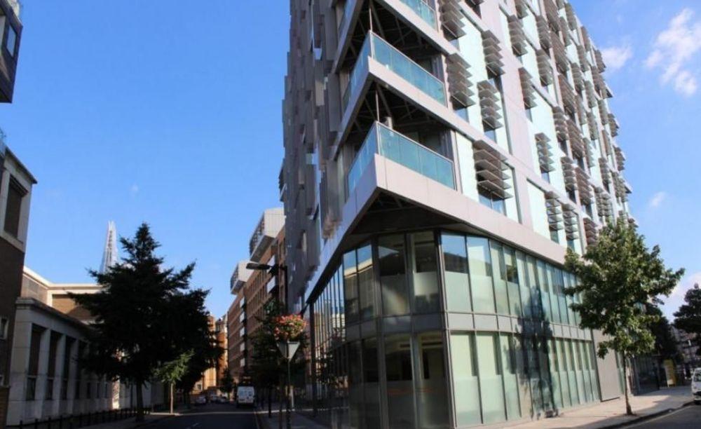 Резиденция King's College London. Аспект - Образование за рубежом.