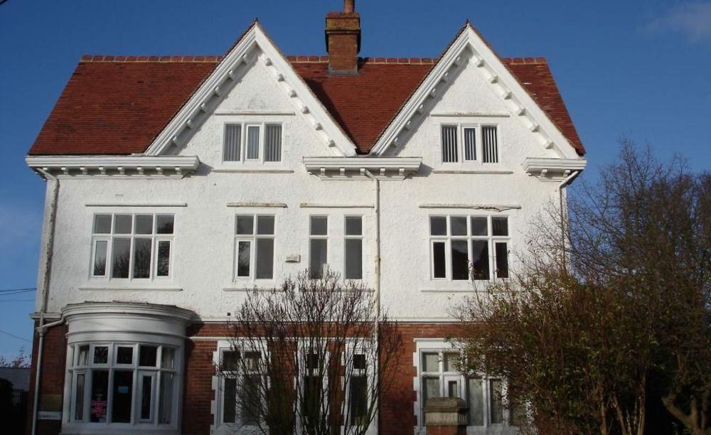 Резиденция OISE Folkestone