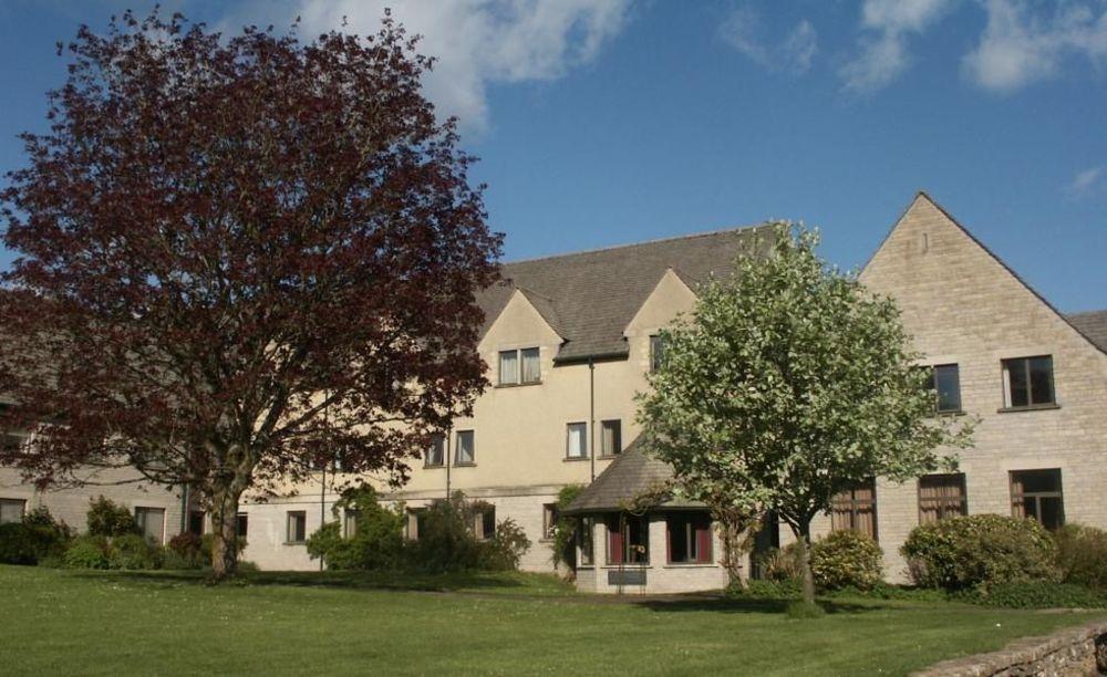 Резиденция Rendcombe College