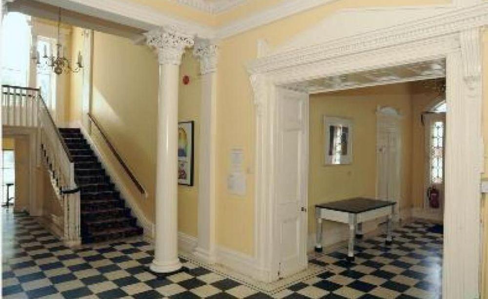 Резиденция Sutton Park