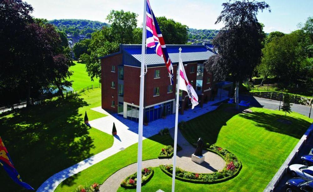 Резиденция Whitgift School