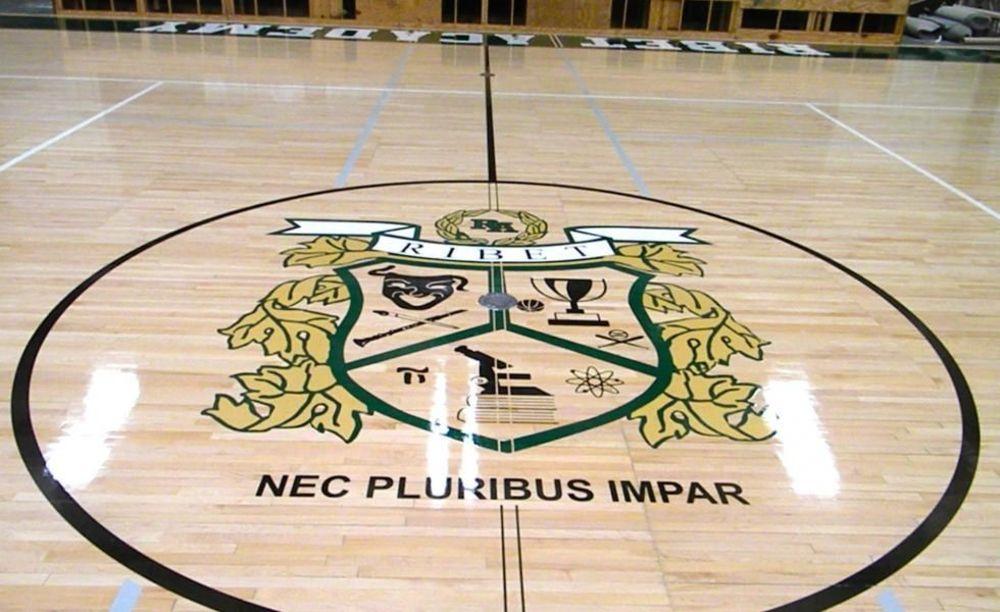 Ribet Academy спортзал