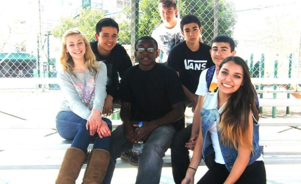 Ribet Academy ученики