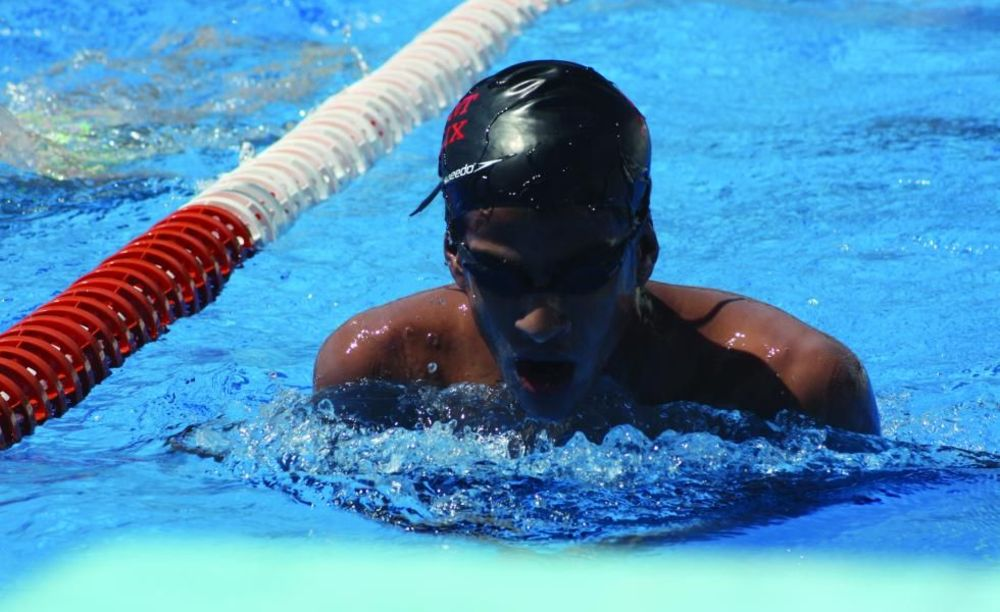Saint Felix School бассейн