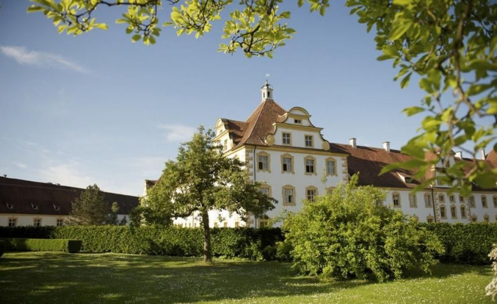 Schule Schloss Salem Summer School учебный корпус