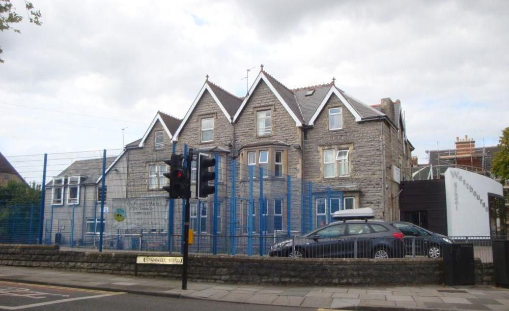 школа Westbourne School