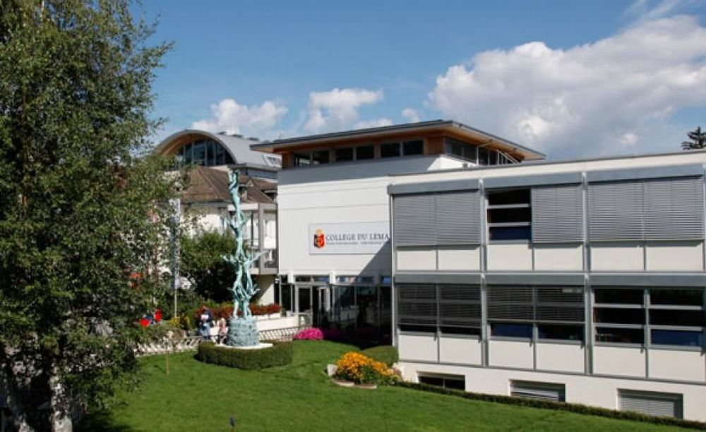 Школа College du Leman
