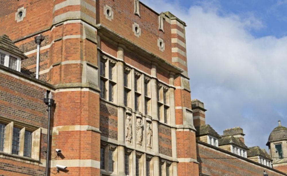 Школа 2 St Albans. Аспект - Образование за рубежом.
