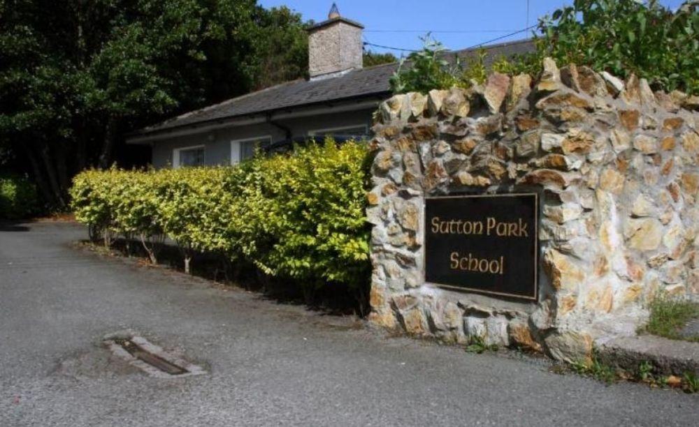 Школа 2 Sutton Park