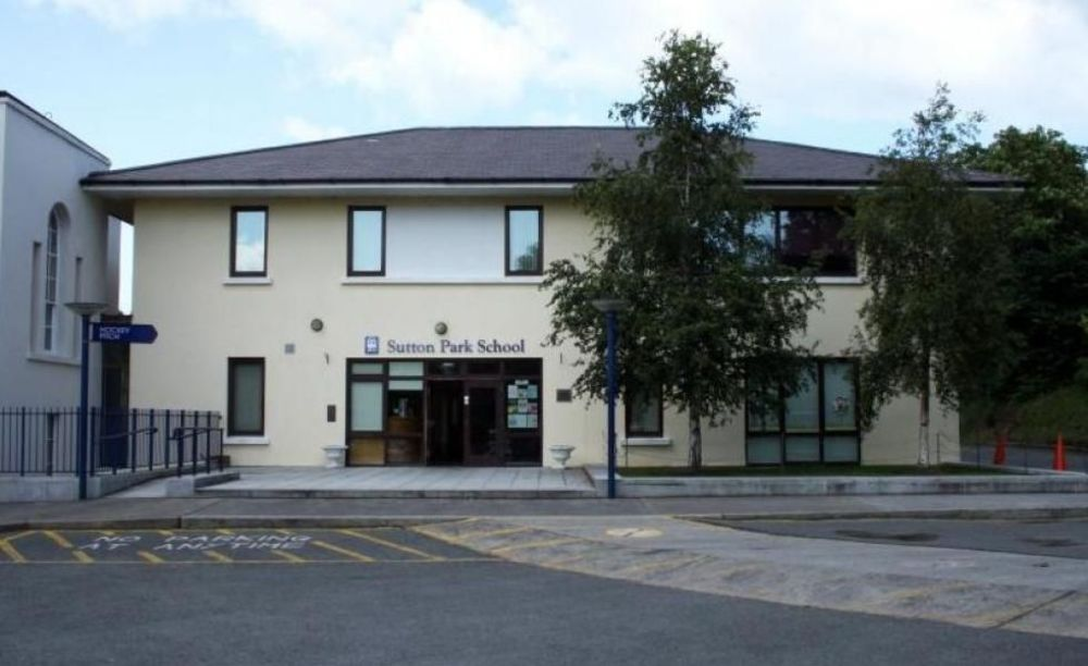 Школа Sutton Park