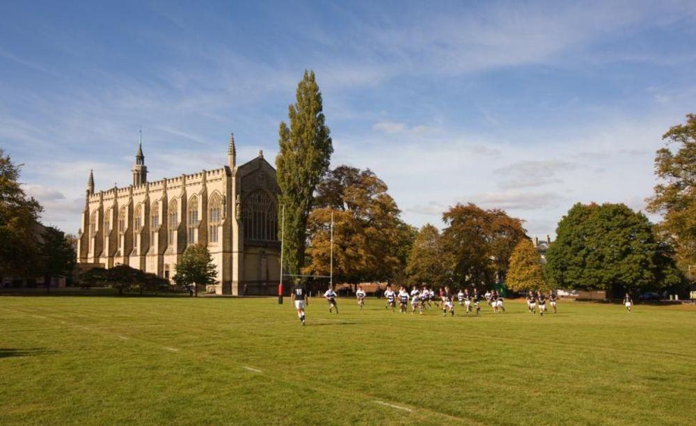 Школа Cheltenham College