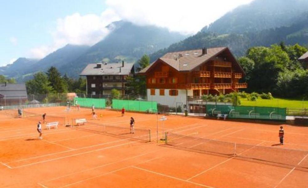 Школа 2 Ecole Nouvelle de la Suisse Romande