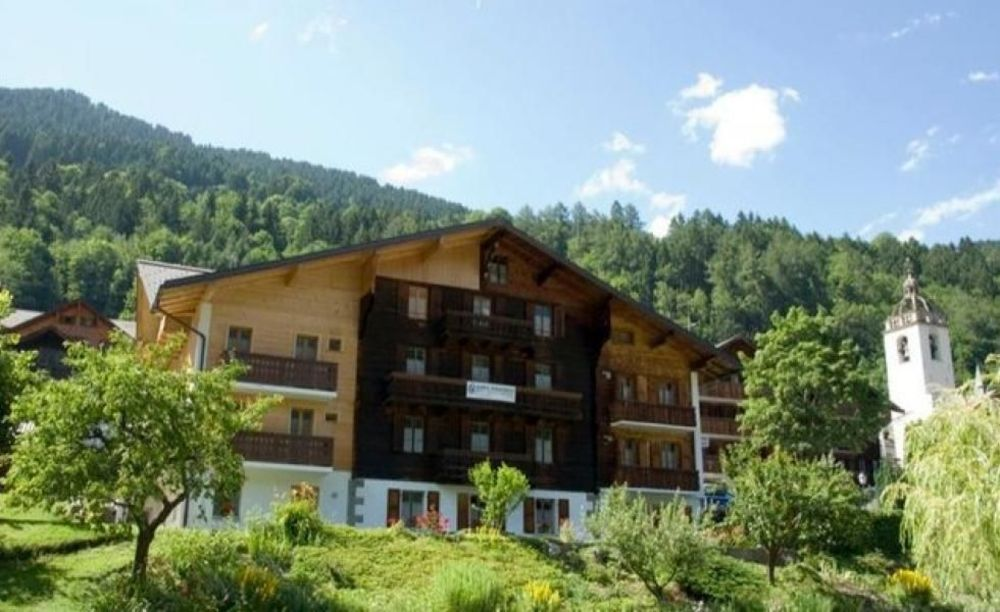 Школа Ecole Nouvelle de la Suisse Romande