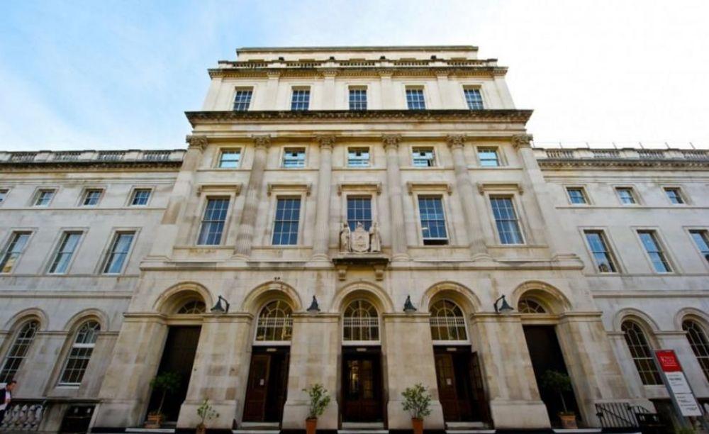 Школа King's College London. Аспект - Образование за рубежом.