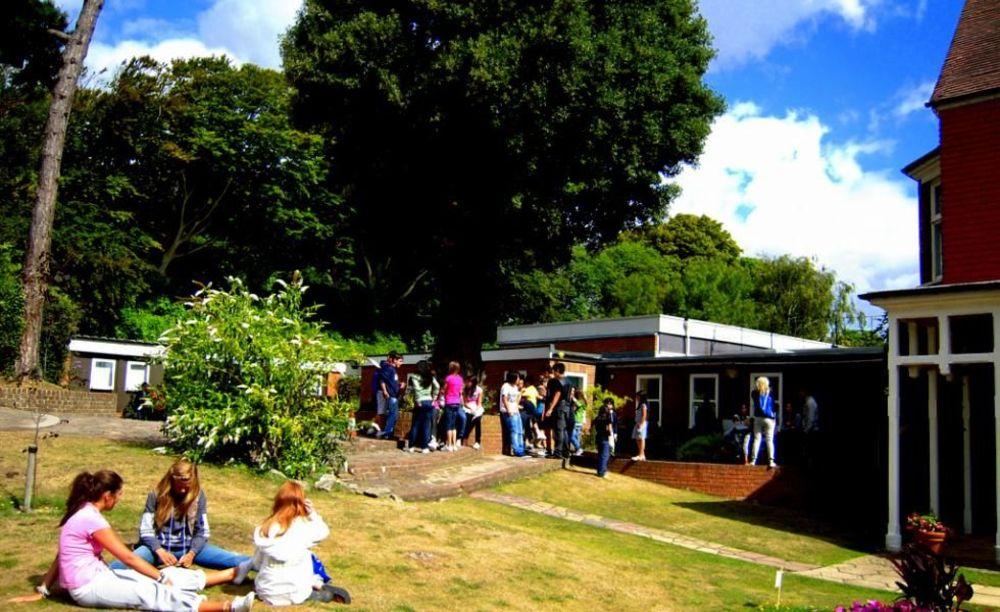 Школа Moira House Summer Camp